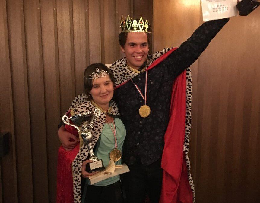 King / Queen & HBV awards 2020